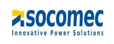 Thiết bị điện Socomec