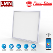 D P02 60x60-40W.WF-rang-dong-led-panel-wifi